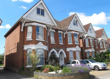 Thumbnail 1 bed flat to rent in Landguard Road, Southampton