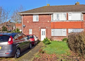 Thumbnail 2 bed flat for sale in Wynton Way, Fareham, Hampshire