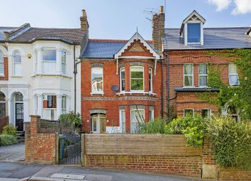Thumbnail 2 bed flat to rent in Overhill Road, East Dulwich