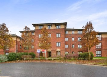 Thumbnail 2 bed flat for sale in Moorgate, Leadenhall, Milton Keynes