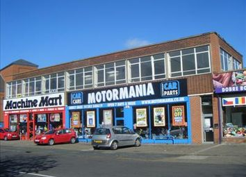 Thumbnail Commercial property to let in 12A Lichfield Street, Burton Upon Trent, Staffordshire