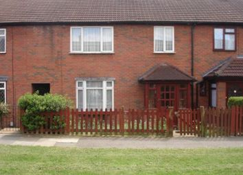 Thumbnail 4 bed terraced house to rent in Hind Close, Chigwell