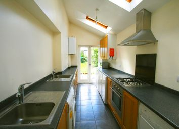 Thumbnail 6 bed terraced house to rent in Avenue Road, Portswood, Southampton