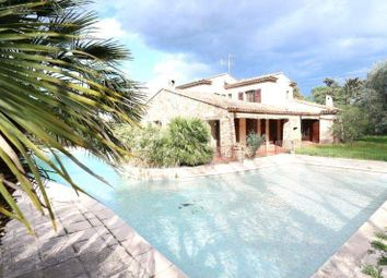 Thumbnail 5 bed country house for sale in Roquebrune-Sur-Argens, France
