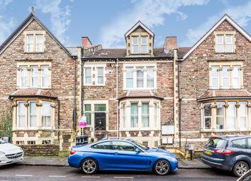 Thumbnail 2 bedroom flat for sale in Manor Park, Redland, Bristol
