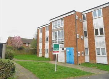 Thumbnail 2 bed flat for sale in Silverdale Close, Northolt