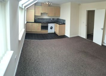 Thumbnail 2 bed flat to rent in Amidian Court, Poulton Road, Wallasey