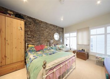 Thumbnail 3 bed flat for sale in Landor Road, Clapham North, London