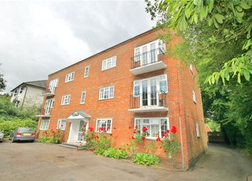 Thumbnail 2 bed flat for sale in Dorking Road, Epsom