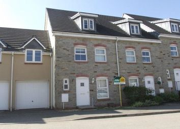 Thumbnail 3 bed property to rent in Canyke Fields, Bodmin