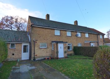 Thumbnail 3 bed semi-detached house for sale in Draycot, Nettleton, Market Rasen