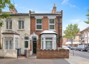 Thumbnail 2 bed semi-detached house to rent in Willis Road, London