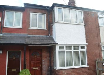 Thumbnail 3 bed terraced house to rent in Reginald Street, Leeds, West Yorkshire, England