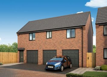 """Thumbnail 2 bed property for sale in """"The Coach House At Timeless"""" at York Road, Leeds"""