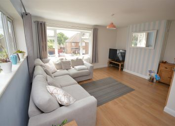 Thumbnail 3 bed maisonette to rent in Central Drive, St.Albans