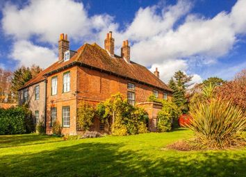 Thumbnail 4 bedroom detached house to rent in Hampstead Norreys, Thatcham, Berkshire