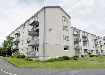 Thumbnail 2 bedroom flat for sale in Kimberley Gardens, Westwood, East Kilbride