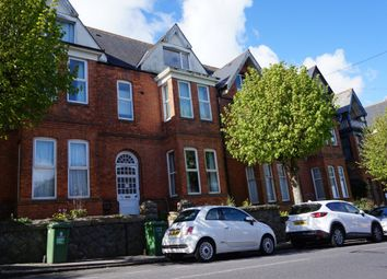 Thumbnail 10 bed town house to rent in Queens Road, Greenbank, Plymouth