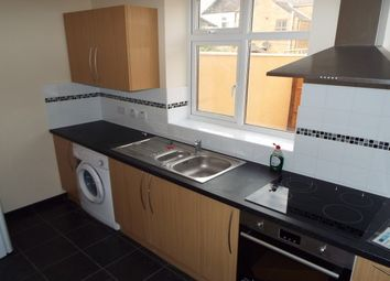 Thumbnail 2 bed flat to rent in Meadow Walk, Loughborough