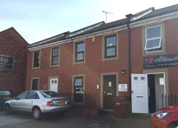 Thumbnail Office for sale in 30 High Street, Arnold, Arnold