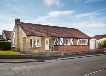 Thumbnail 3 bed detached bungalow for sale in Balfour Way, Strensall, York