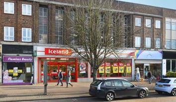 Thumbnail Commercial property for sale in Iceland, 47-49 Corbets Tey Road, Upminster