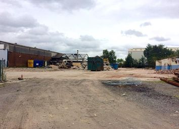 Thumbnail Light industrial to let in Land At Colourstyle House, Lees Road, Knowsley Industrial Park, Liverpool