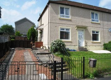 Thumbnail 2 bed flat for sale in Reid Street, Greenhill, Coatbridge