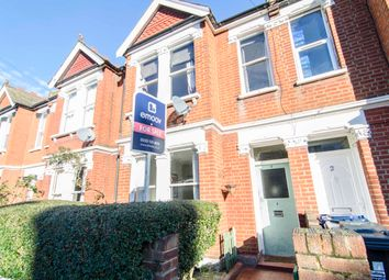 Thumbnail 4 bedroom terraced house for sale in Ivy Crescent, London