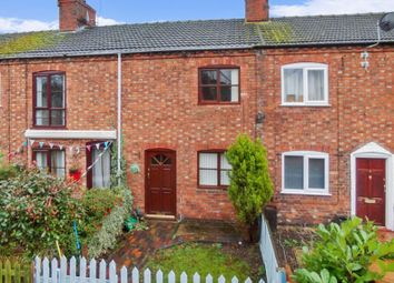 2 bed terraced house for sale in Bank Top Cottages, Birchin Lane, Nantwich CW5