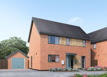 Thumbnail 3 bedroom detached house for sale in Mill Road, Little Melton, Norwich