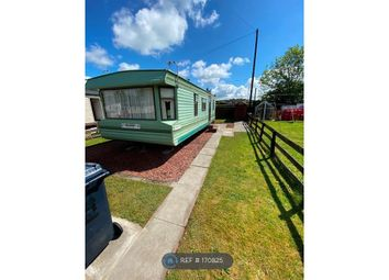 Thumbnail 2 bed mobile/park home to rent in Maryville View, Glasgow