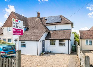 4 bed semi-detached house for sale in Panters Road, Cholsey, Wallingford OX10