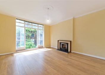 Gower Street, Bloomsbury, London WC1E. 2 bed flat