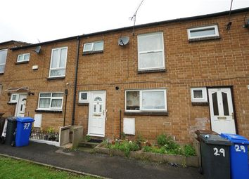 3 bed terraced house for sale in Carwood Grove, Pitsmoor, Sheffield S4