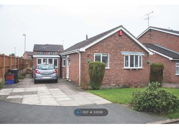 Thumbnail 3 bed bungalow to rent in Ravenswood Close, Newcastle