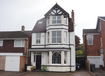 Thumbnail 6 bed detached house for sale in Western Road, Wylde Green, Sutton Coldfield