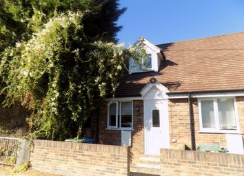 Thumbnail 3 bed terraced house to rent in Union Road, Minster On Sea, Sheerness