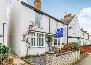 Thumbnail 2 bedroom semi-detached house to rent in Cambridge Road, Walton-On-Thames