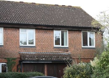 Thumbnail 1 bed terraced house to rent in Elder Close, Burpham