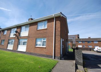 Thumbnail 1 bedroom flat for sale in College Place, Ashington