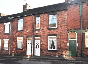Thumbnail 2 bed terraced house for sale in Stone Street, Penkhull