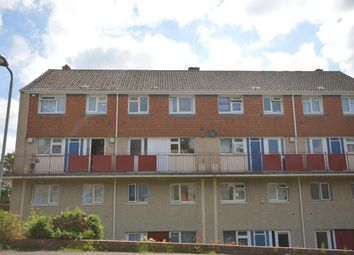 Thumbnail 3 bed maisonette to rent in Higher Barley Mount, Exeter, Devon