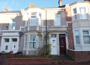 Thumbnail 4 bedroom maisonette for sale in Inskip Terrace, Gateshead
