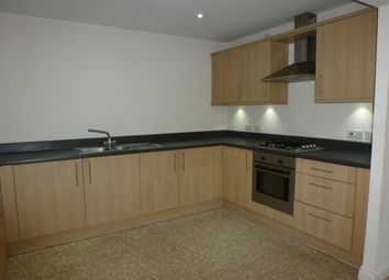 1 bed flat to rent in Richmond Way, Rotherham S61