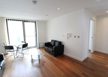 Thumbnail 2 bedroom flat to rent in City Lofts, St Paul's Square, Sheffield