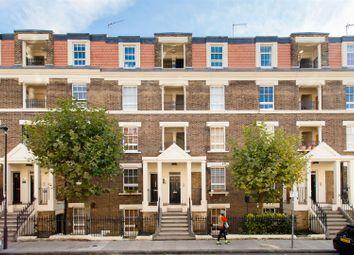 3 bed flat for sale in Wilmot Street, London E2