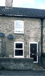 Thumbnail 2 bed terraced house to rent in Albion Street, Saxmundham, Saxmundham
