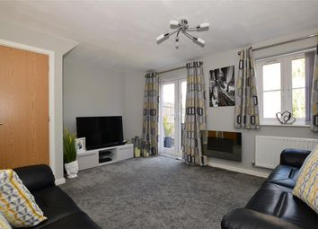 Thumbnail 3 bed terraced house for sale in Gambit Way, Wainscott, Rochester, Kent