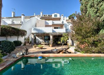 Thumbnail 4 bed town house for sale in Nueva Andalucia, Malaga, Spain